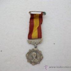 Antigüedades: MEDALLA CENTENARIO DE LA MUERTE DE SANTO DOMINGO SAVIO. 1957 . Lote 32571244