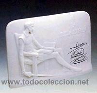 SOCIEDAD COLECCIONISTAS QUIJOTE LLADRO (Antigüedades - Porcelanas y Cerámicas - Lladró)