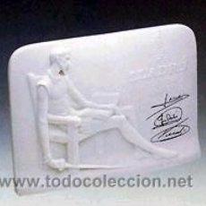 Antigüedades: SOCIEDAD COLECCIONISTAS QUIJOTE LLADRO. Lote 33423671