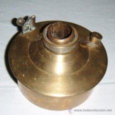 Antigüedades: BASE PARA QUINQUE ANTIGUO. Lote 32388305