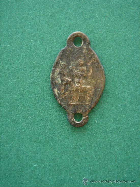 Antigüedades: OTRA CARA DE LA MEDALLA - Foto 2 - 32438613