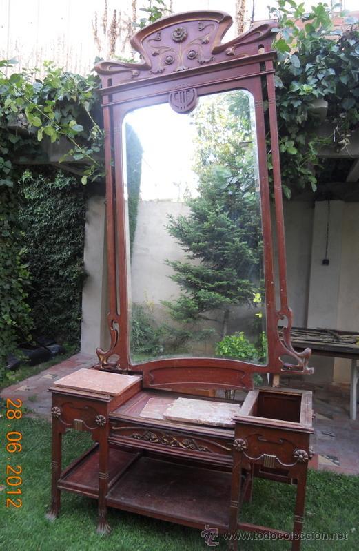 Mueble recibidor modernista y 4 sillas liquid comprar for Sillas para recibidor