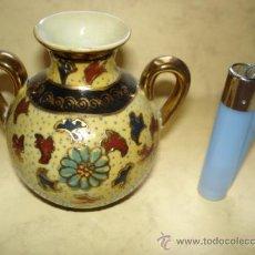 Antigüedades: PEQUEÑO FLORERO . Lote 32670756