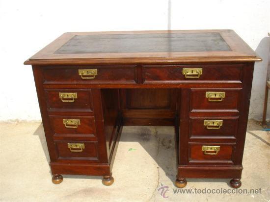 mesa de despacho antigua comprar mesas de despacho