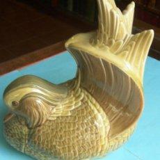 Antigüedades: FIGURA LLADRÓ. AVE. Lote 107895624