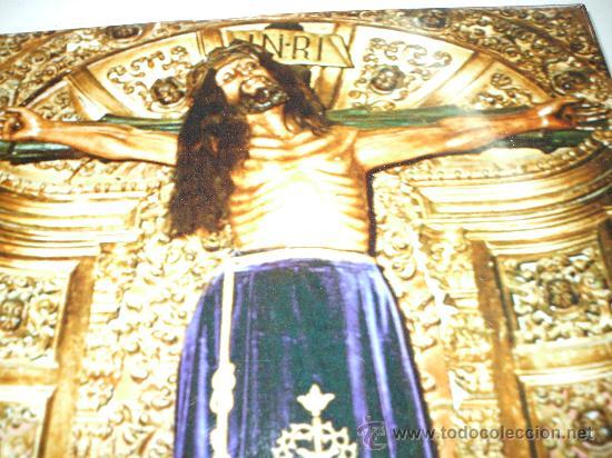 Antigüedades: Azulejo Santo Cristo de Candas Asturias mide 30 x20 esta nuevo de tienda ,ver foto adicional - Foto 3 - 32807575