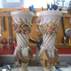 Antigüedades: PEANA MADERA. Lote 32857969