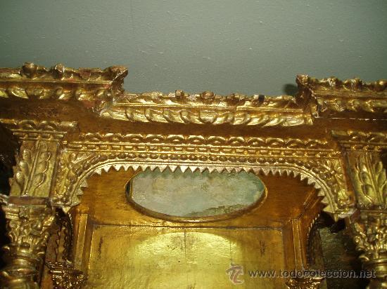 Antigüedades: TABERNACULO - Foto 4 - 32885310