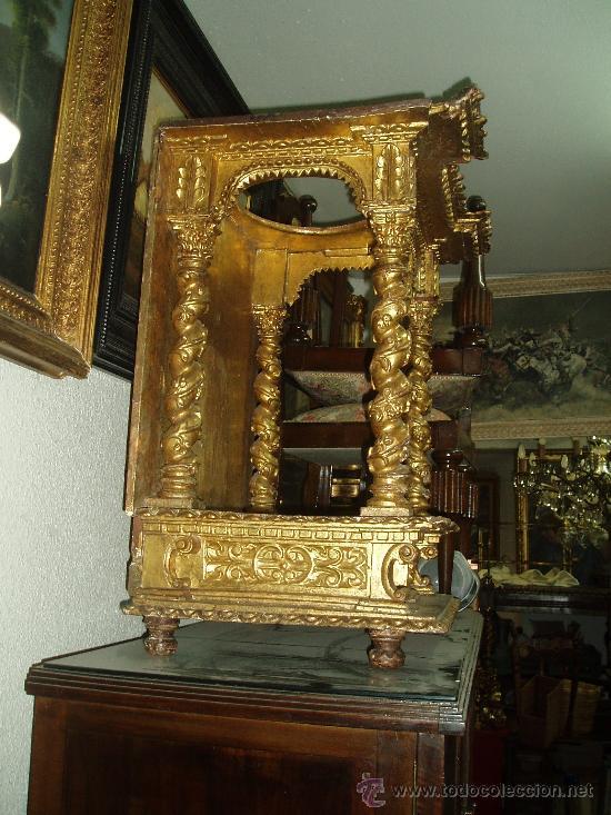 Antigüedades: TABERNACULO - Foto 5 - 32885310