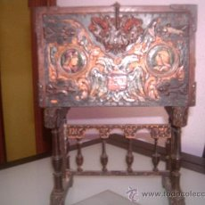 Antigüedades: BARGUEÑO MINIATURA. Lote 32962397