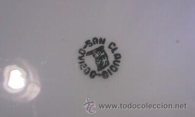 Antigüedades: Antigua fuente redonda de SAN CLAUDIO OVIEDO. - Foto 4 - 33054075