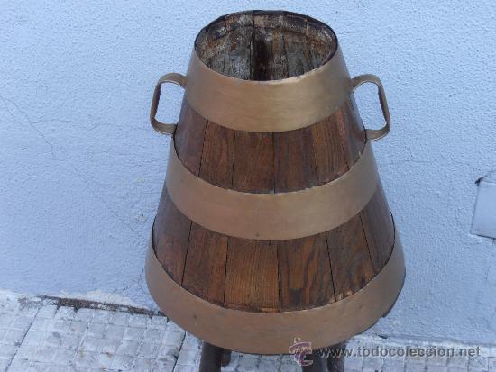 Sella balde gallego comprar utensilios del hogar for Utensilios del hogar
