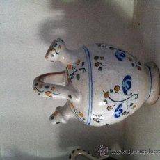 Antigüedades - pequeño botijo - 33226934