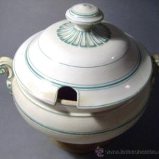 Antigüedades: SOPERA PIKMAN SEVILLA . Lote 33303976