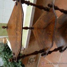 Antigüedades: RINCONERA. Lote 33320281