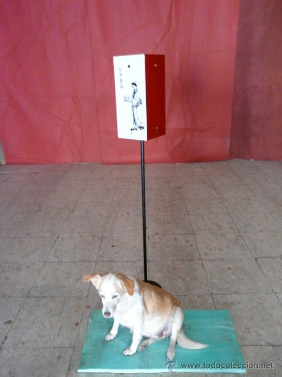 LAMPARA RETRO VINTAGE (Antigüedades - Iluminación - Lámparas Antiguas)