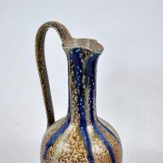Antigüedades: JARRON DE CERAMICA. Lote 33356999