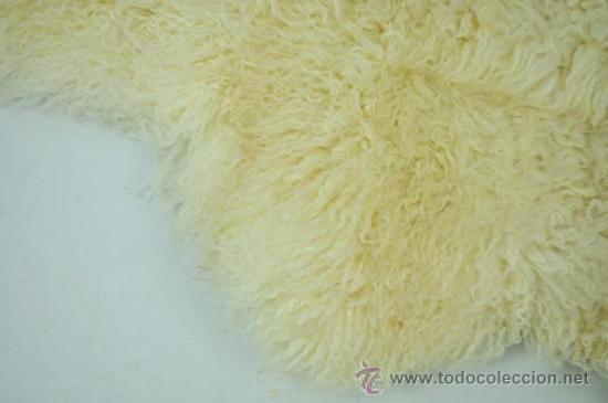 Antigüedades: piel de carnero - Foto 2 - 33357114