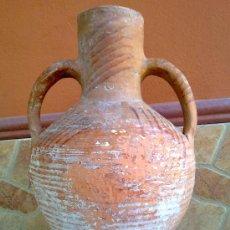 Antigüedades: ANTIGUO CANTARO DE TRAIGERA. Lote 33377364