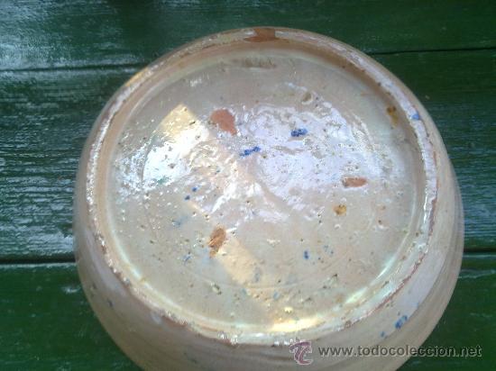 Antigüedades: antigua fuente de fajalauza. - Foto 4 - 33474053