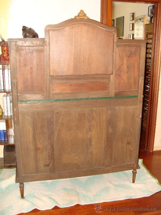 Antiguo aparador modernista de sal n mueble comprar - Mueble aparador salon ...