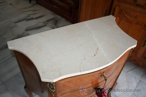 Antigüedades: CÓMODA LUIS XV,1920 REF.5280 - Foto 5 - 33540894