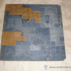 Antigüedades: AZULEJO. Lote 33540917