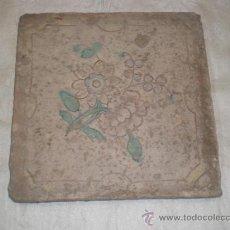 Antigüedades: AZULEJO. Lote 33540933