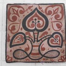 Antigüedades: SOCARRAT. 2 MODELOS DIFERENTES. Lote 33585329