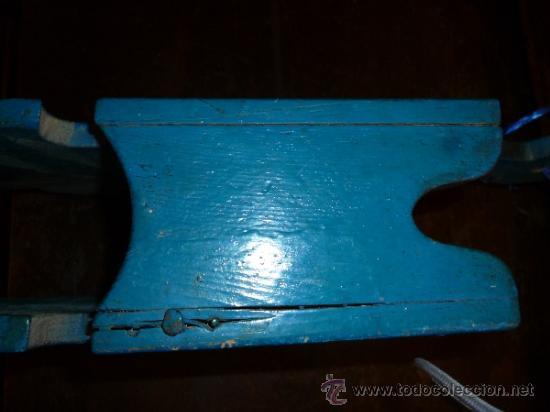 Antigüedades: MUEBLE MORTERO - Foto 5 - 26646589