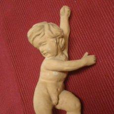 Antigüedades: ANGELITO ESCUELA SEVILLANA. Lote 33628956