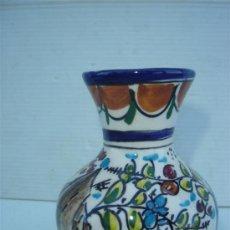 Antigüedades: PEQUEÑO JARRON. Lote 33642057