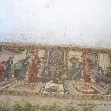 Antigüedades: TAPIZ . Lote 33696866