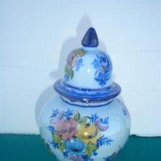 Antigüedades: JARRON . Lote 33697507