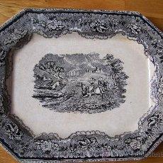Antigüedades: FUENTE DE CARTAGENA. Lote 33697617