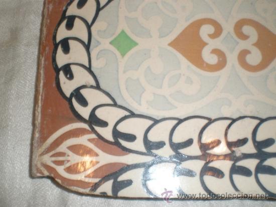 Antigüedades: azulejo - Foto 3 - 33730953