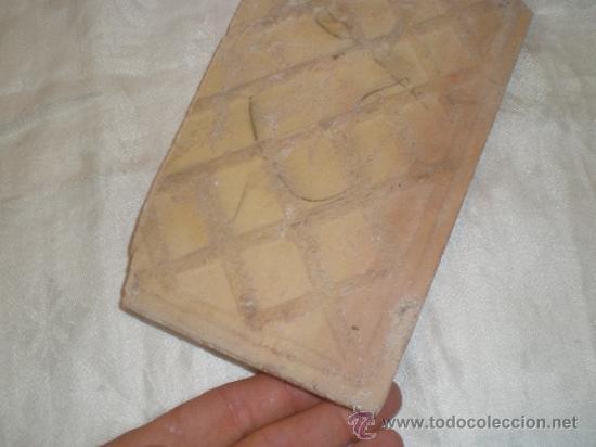 Antigüedades: azulejo - Foto 4 - 33730953