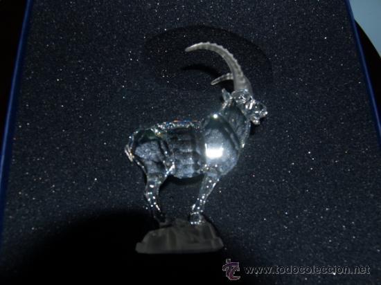 PRECIOSA PIEZA DE CRISTAL SWAROVSKY (Antigüedades - Cristal y Vidrio - Swarovski)