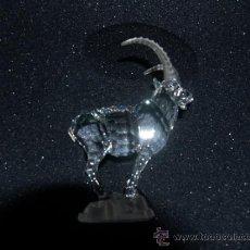 Antigüedades: PRECIOSA PIEZA DE CRISTAL SWAROVSKY. Lote 33798144