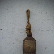 Antigüedades: CENCERRO. Lote 33895327