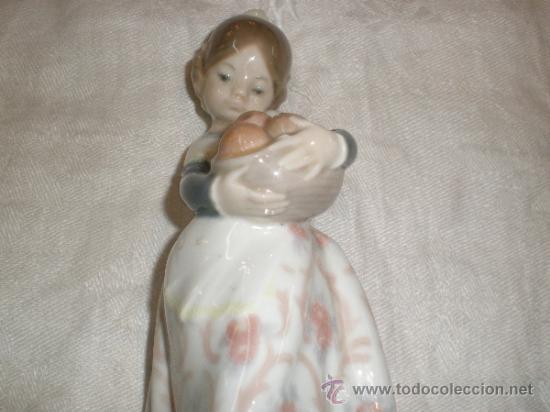 Antigüedades: figura de lladro - Foto 3 - 33941876