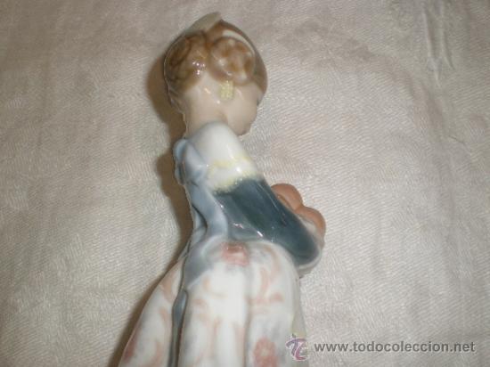 Antigüedades: figura de lladro - Foto 4 - 33941876