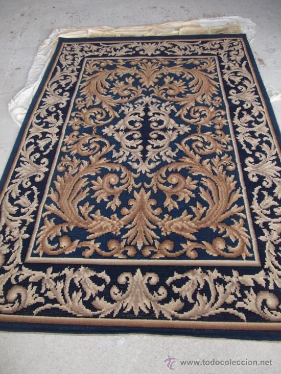 Antigua alfombra tipo se orial 2 metros x 3 met comprar for Alfombras 3x3 metros