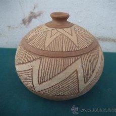 Antigüedades: PEQUEÑO JARRON. Lote 33933032