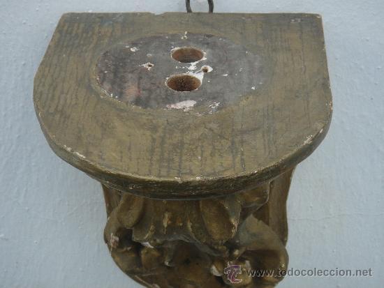 Antigüedades: DETALLE DE LA BASE - Foto 4 - 34056780