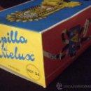 Antigüedades: CAPILLA VIRGEN DEL ROCÍO AÑOS 70, NUEVA DE STOCK, OPORTUNIDAD.. Lote 34075322