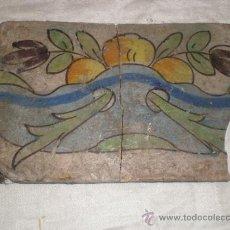 Antigüedades: AZULEJO. Lote 34126648