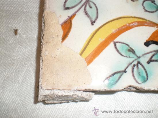 Antigüedades: azulejo - Foto 5 - 34126668