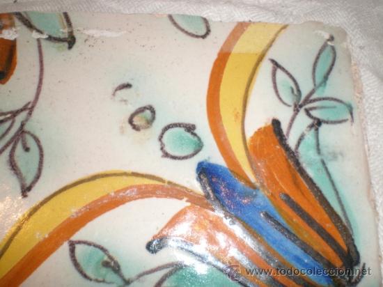 Antigüedades: azulejo - Foto 4 - 34126668