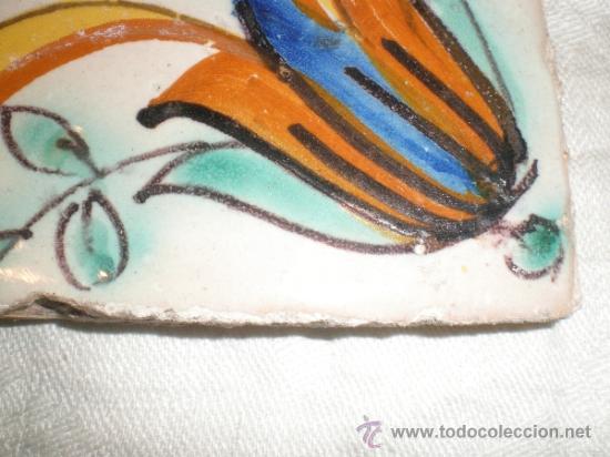 Antigüedades: azulejo - Foto 3 - 34126668